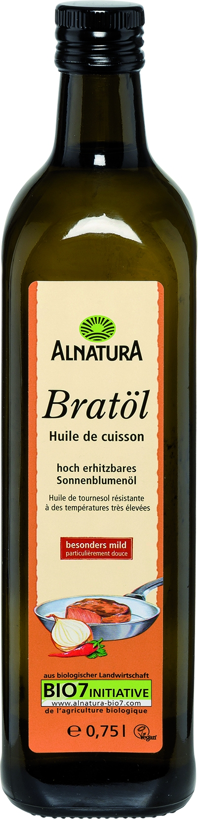 Bio Bratöl