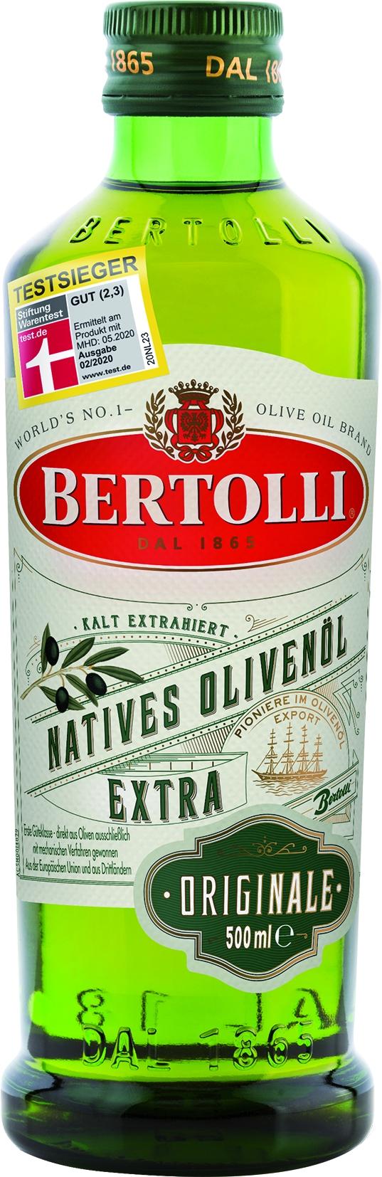 Olivenoel Extra Vergine