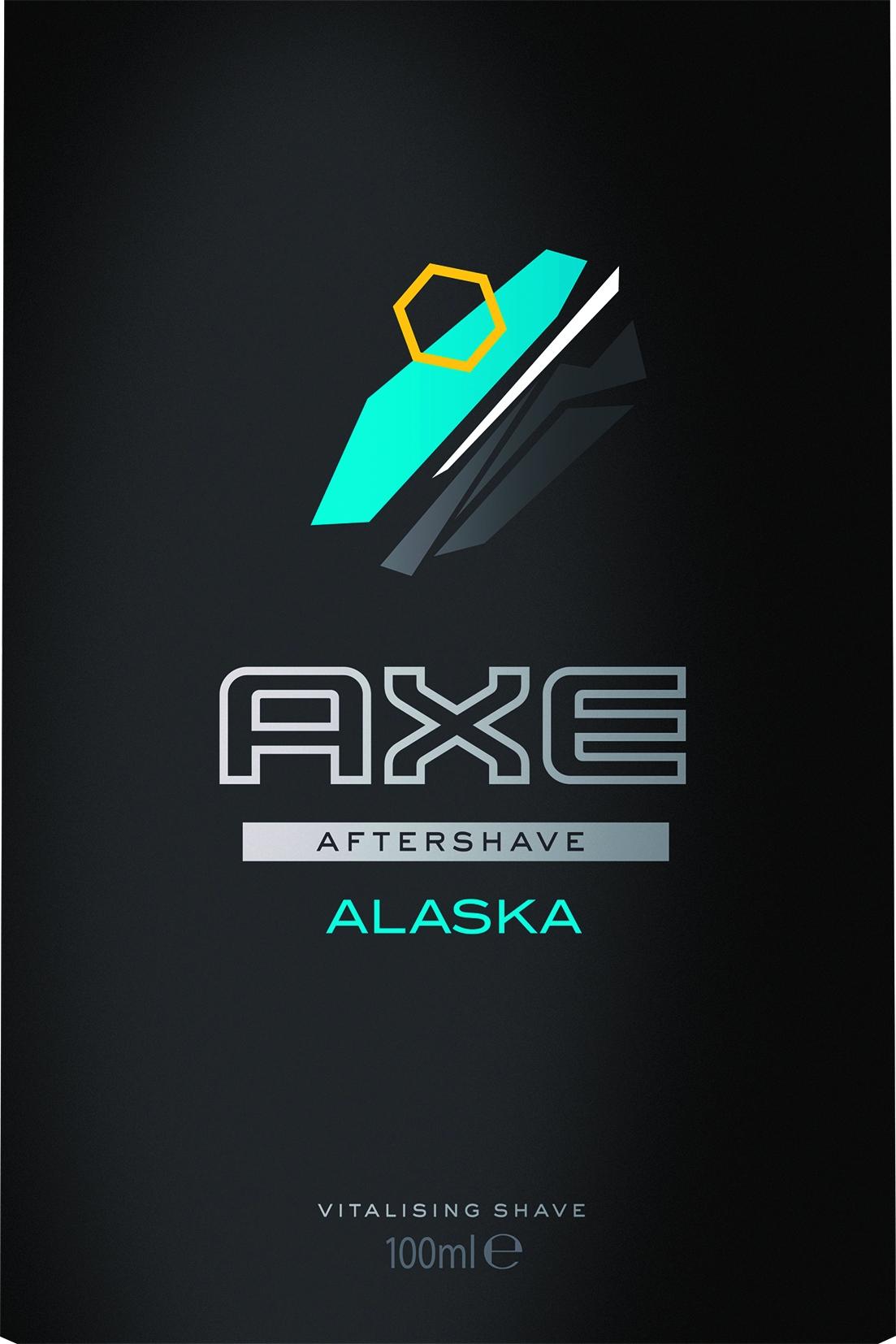 After Shave Alaska
