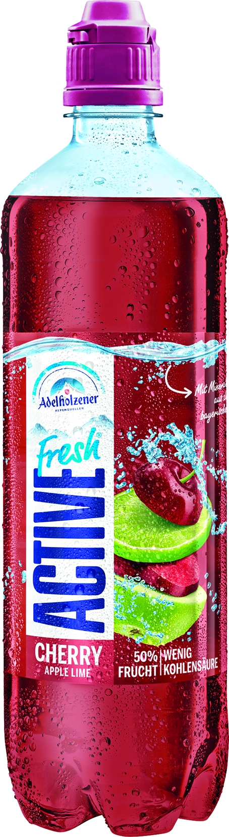 Active Fresh Cherry-Lime