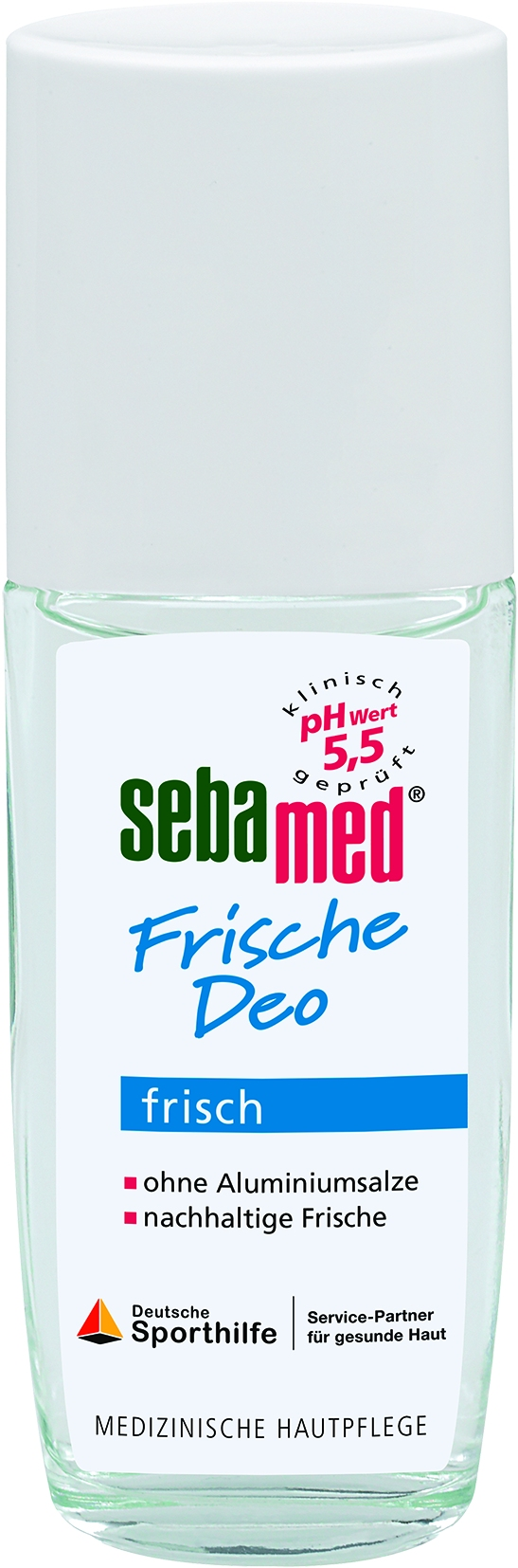 Deo Frisch