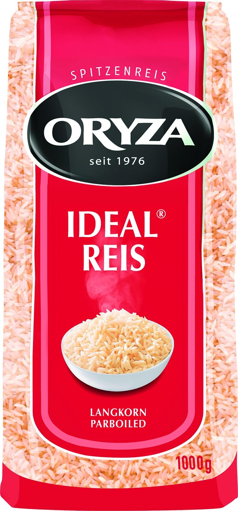 Ideal Reis