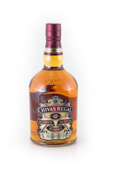 Chivas Regal 12 YO