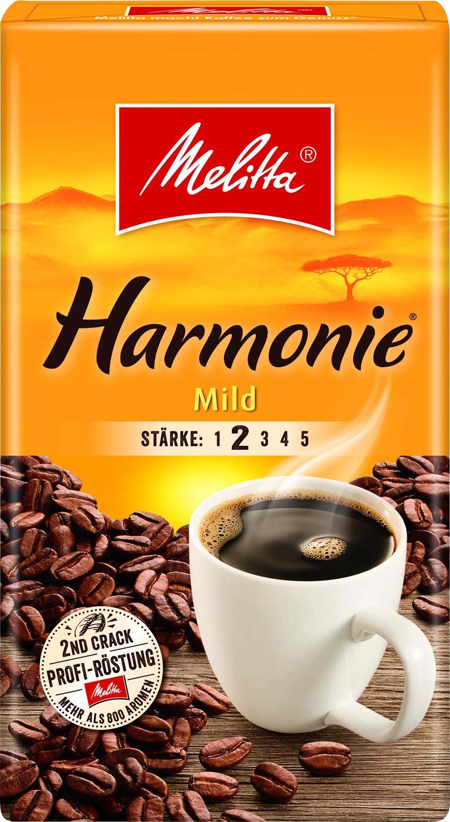 Cafe Harmonie