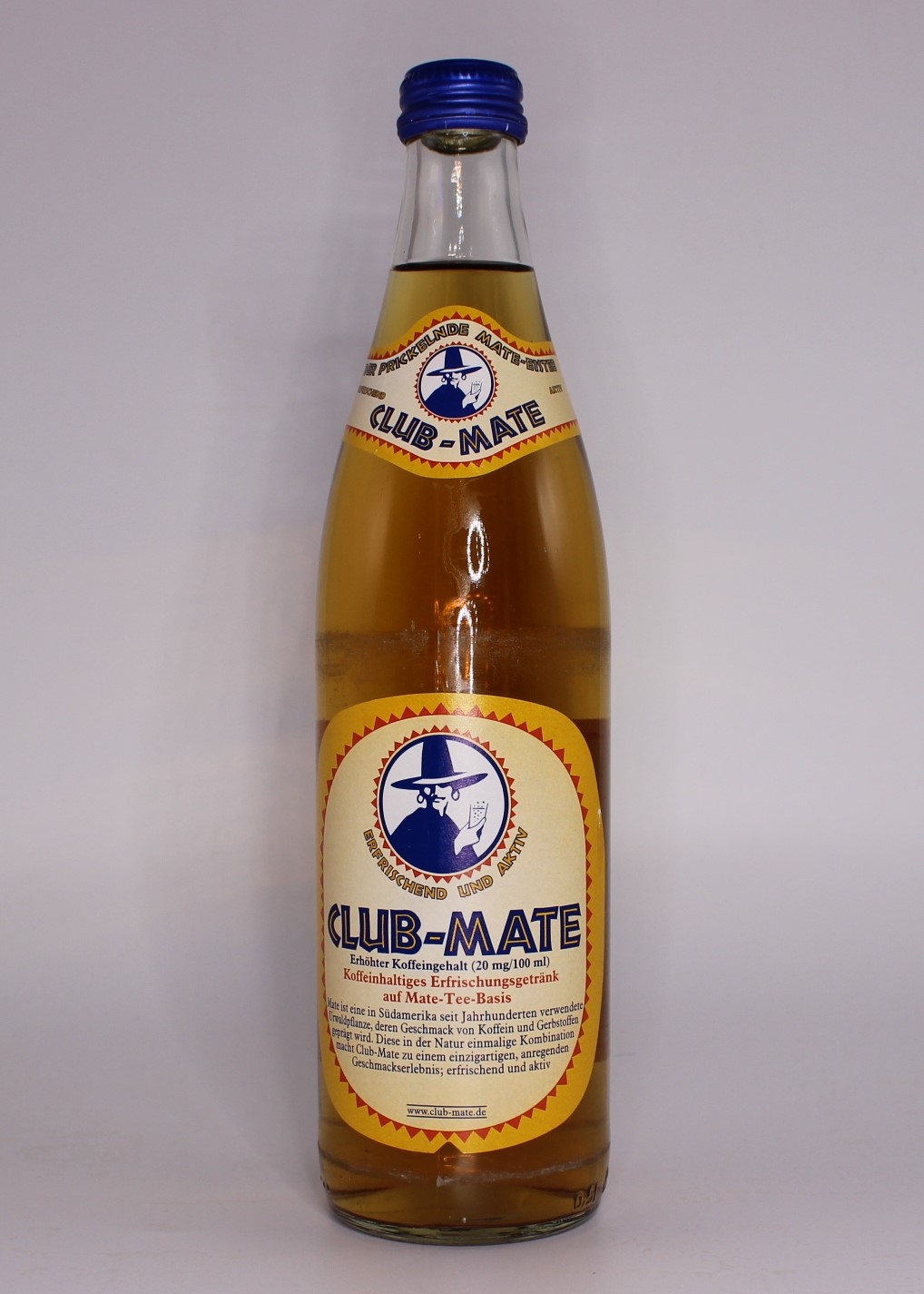 Club Mate Original 20FL x 0,5ltr