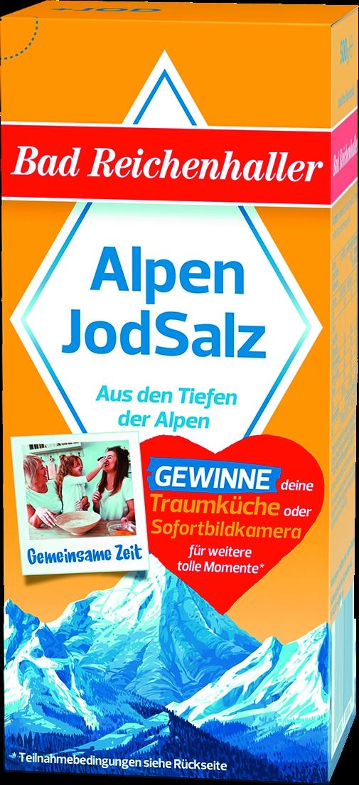 Jod Salz