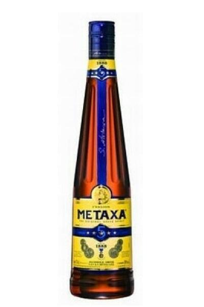 Metaxa ** * **