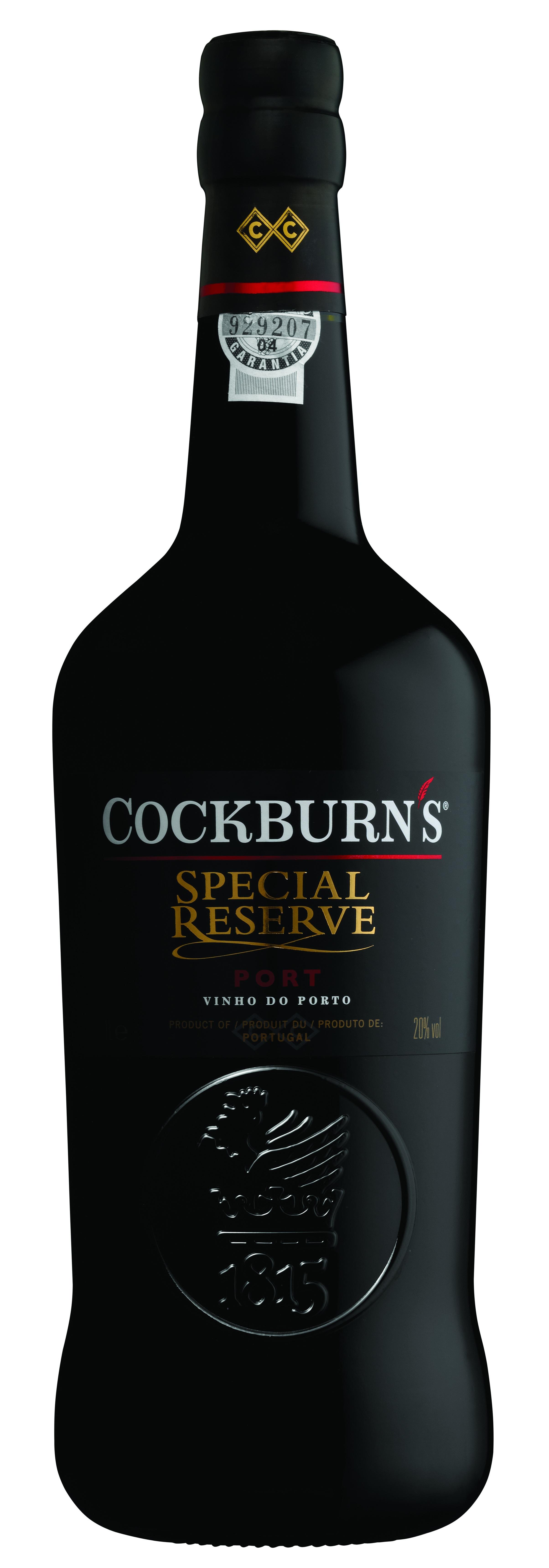 Cockburn´s Special Reserve
