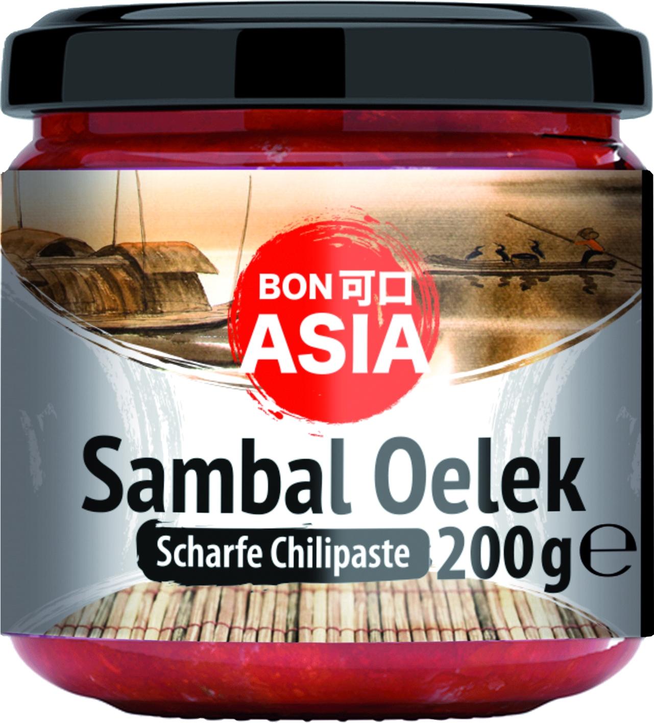 Sambal Olek
