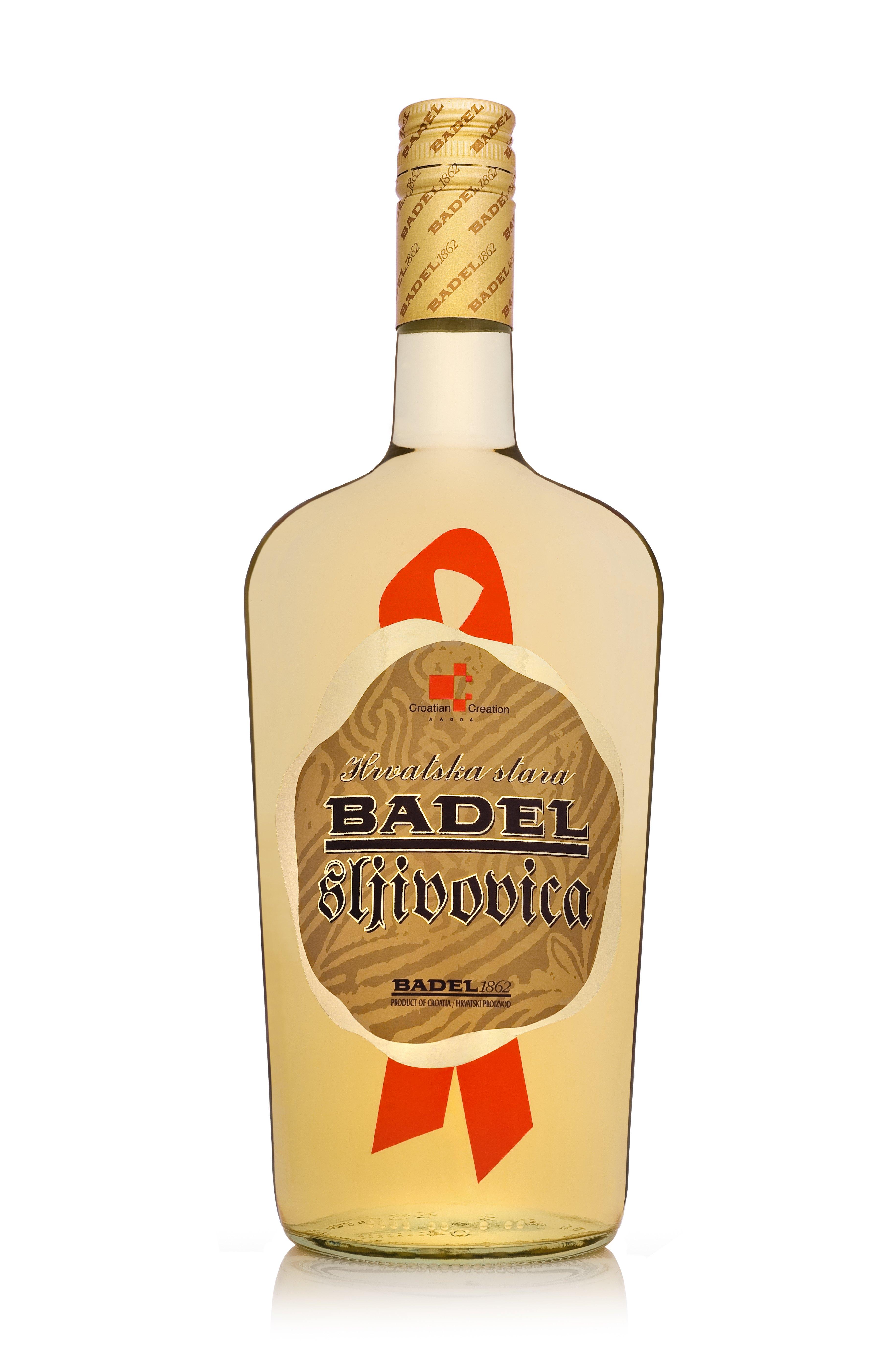 Badel Stara Sljivovica