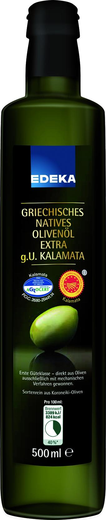 Olivenoel Kreta