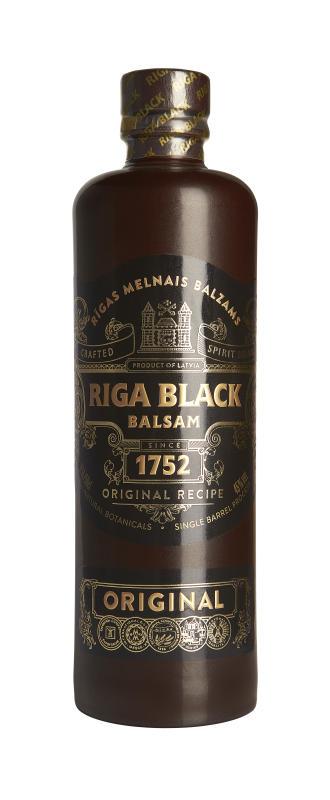 Riga Black Balsam Classic