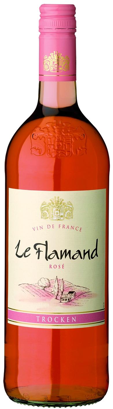 Le Flamand Rosé VDP trocken