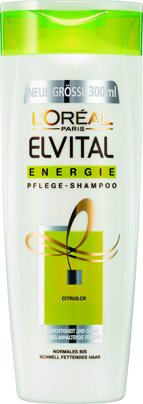 Shampoo Multivitamin