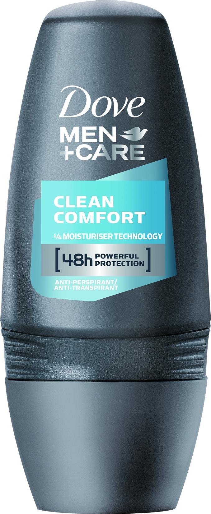 Deo Roll-On Comfort Clean men