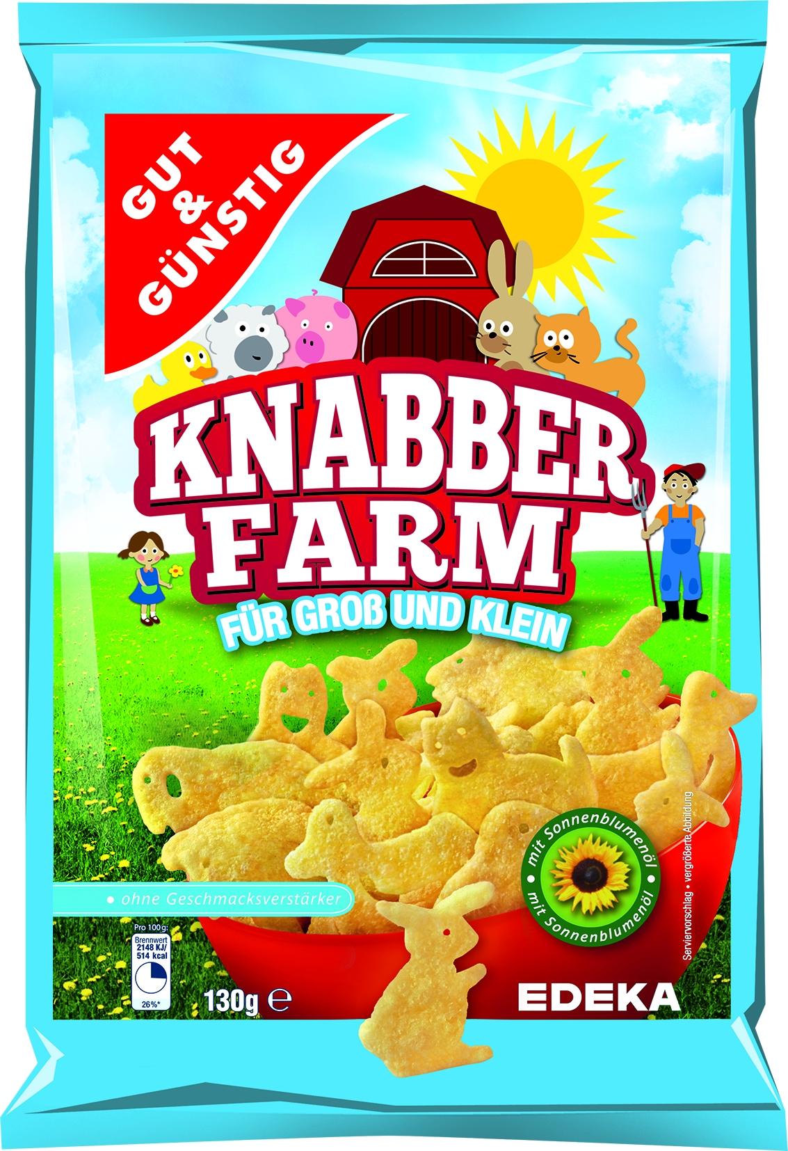 Knabber Farm