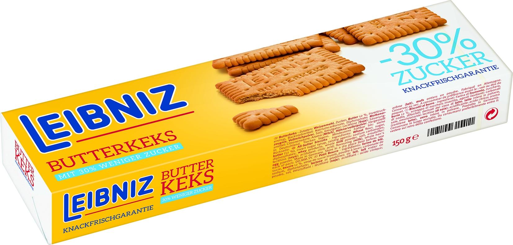 Leibniz Diaet