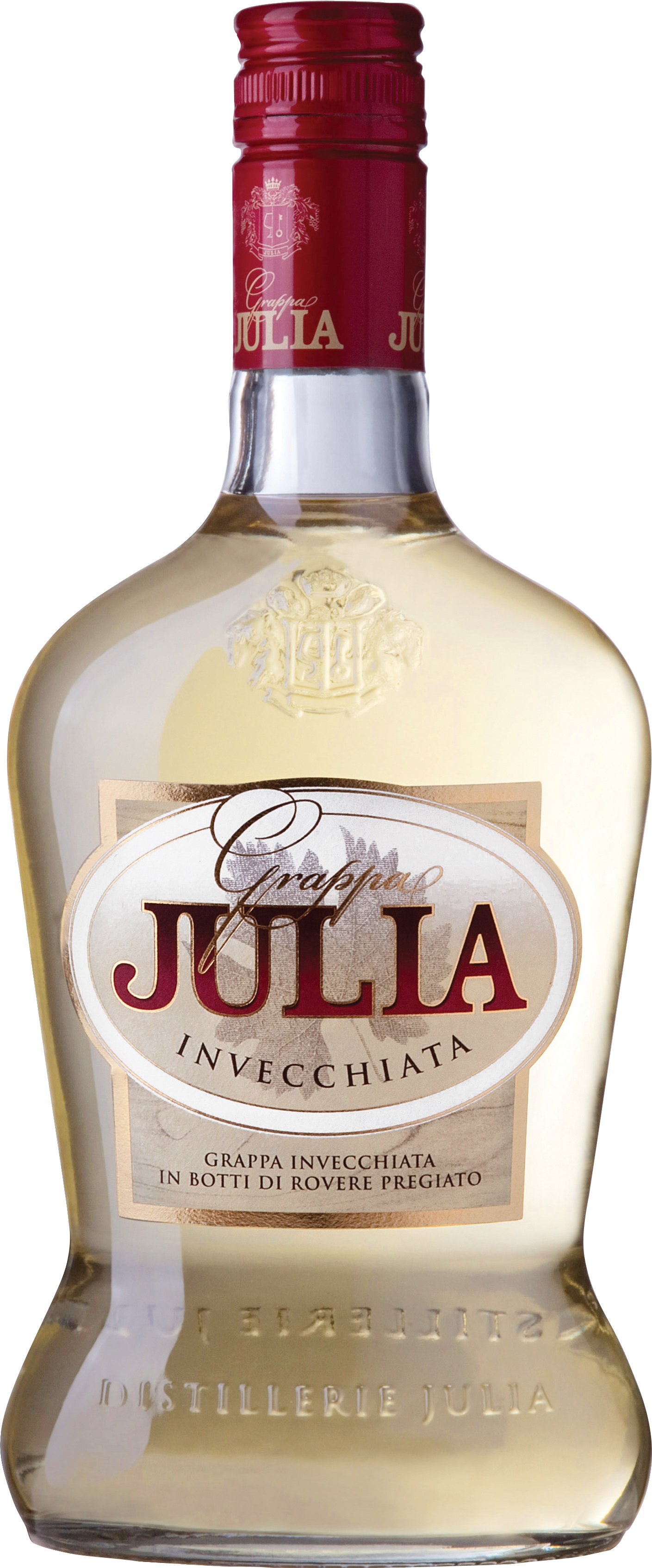 Grappa Julia Invecchiata