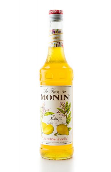 Bar-Sirup Mango