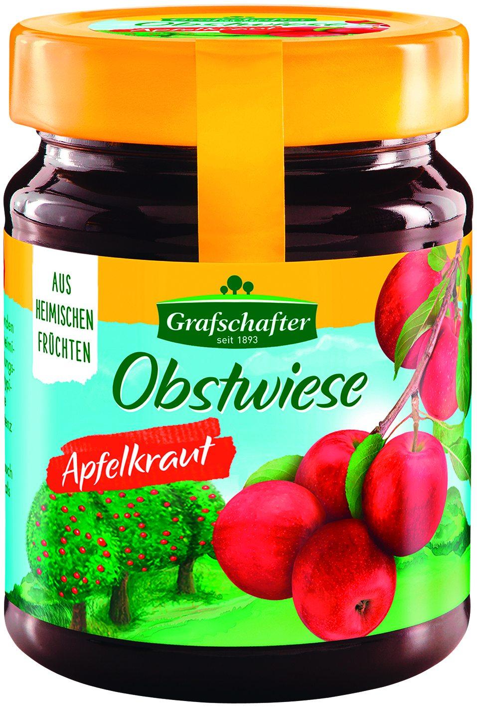 Rheinisches Apfelkraut