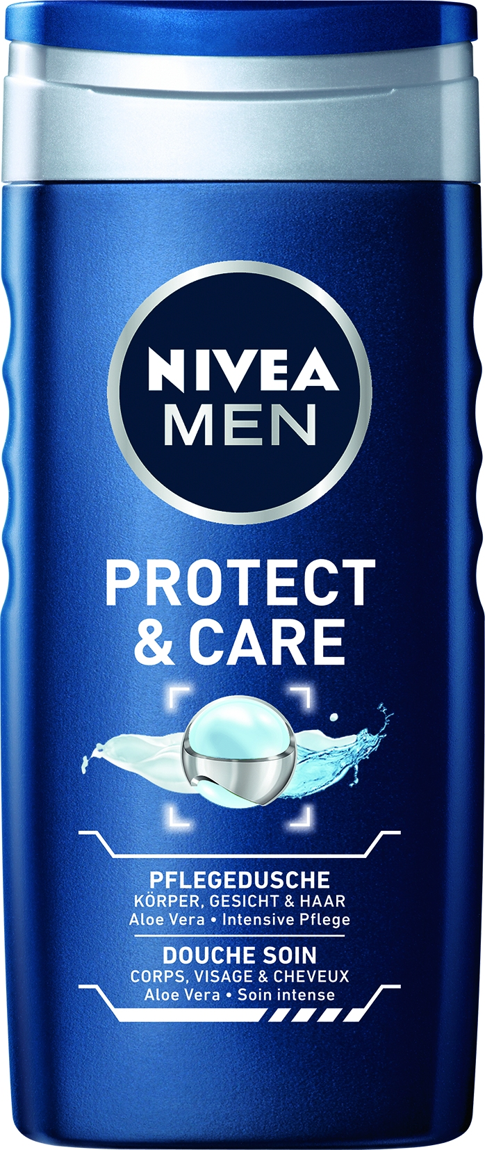 Dusche for men Original Care
