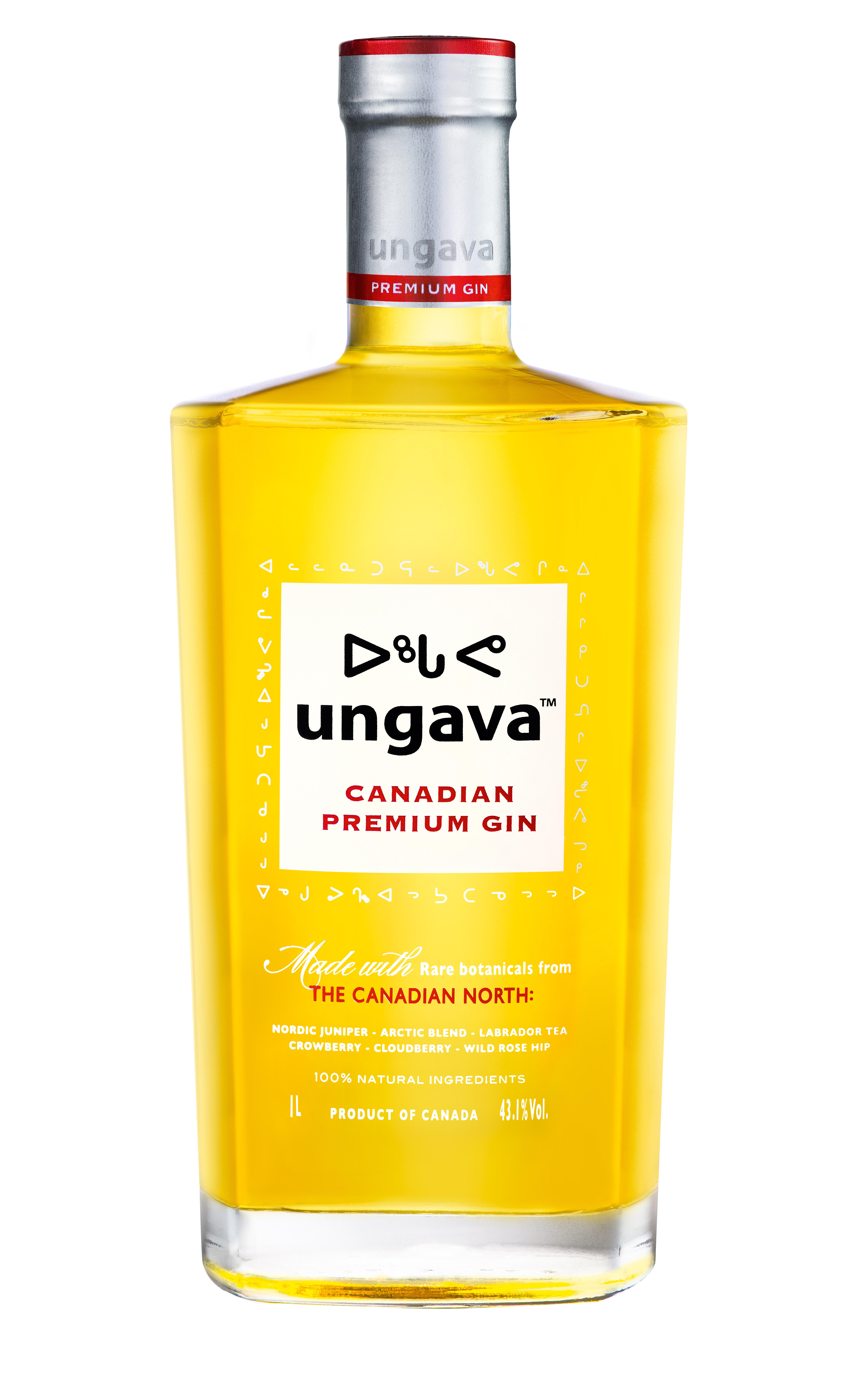 Ungava Premium Gin