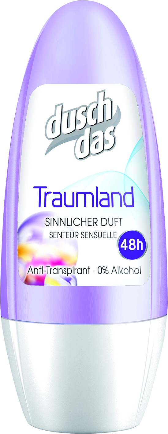 Deo Roll-On Traumland