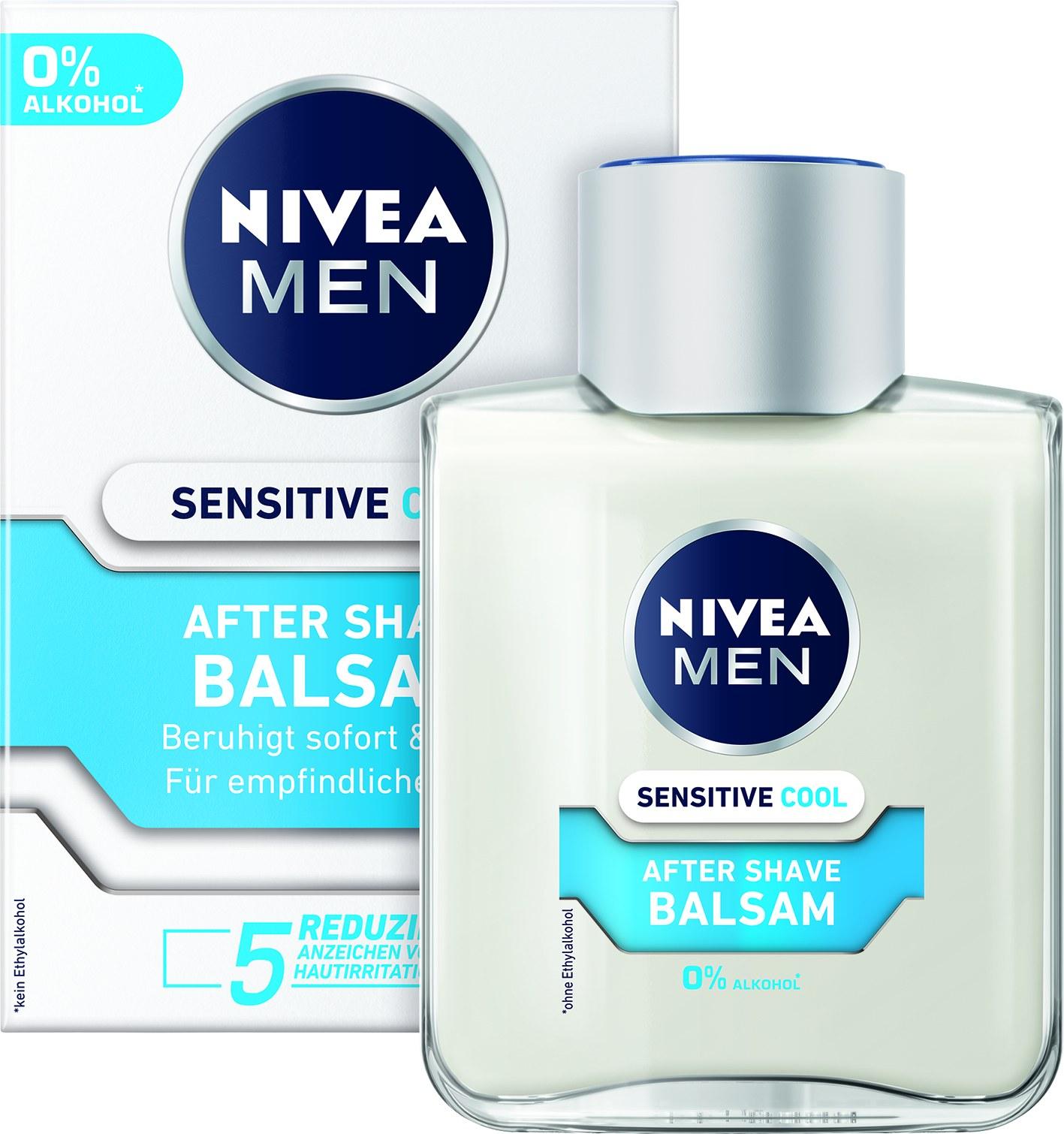 After Shave Balsam sensitiv cool