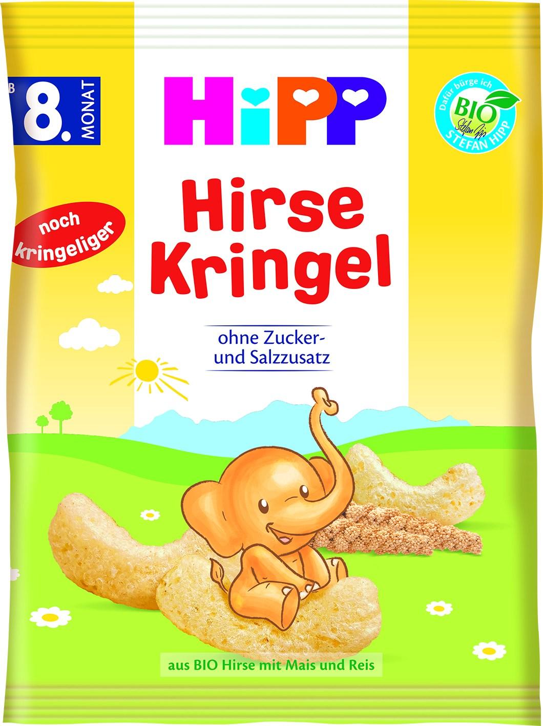3564 Hirse-Kringel