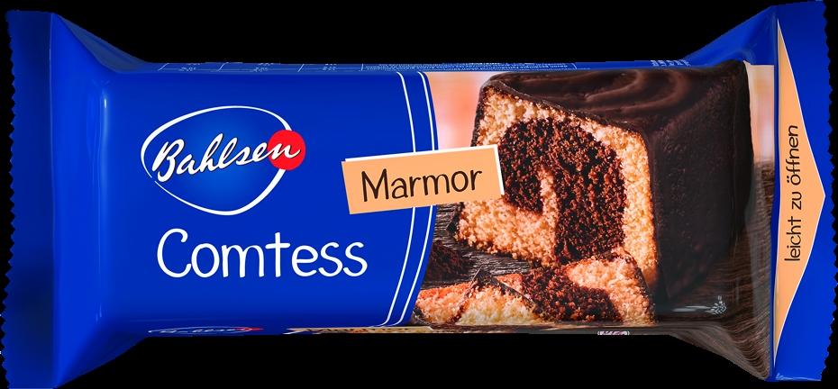 Comtess Marmorkuchen