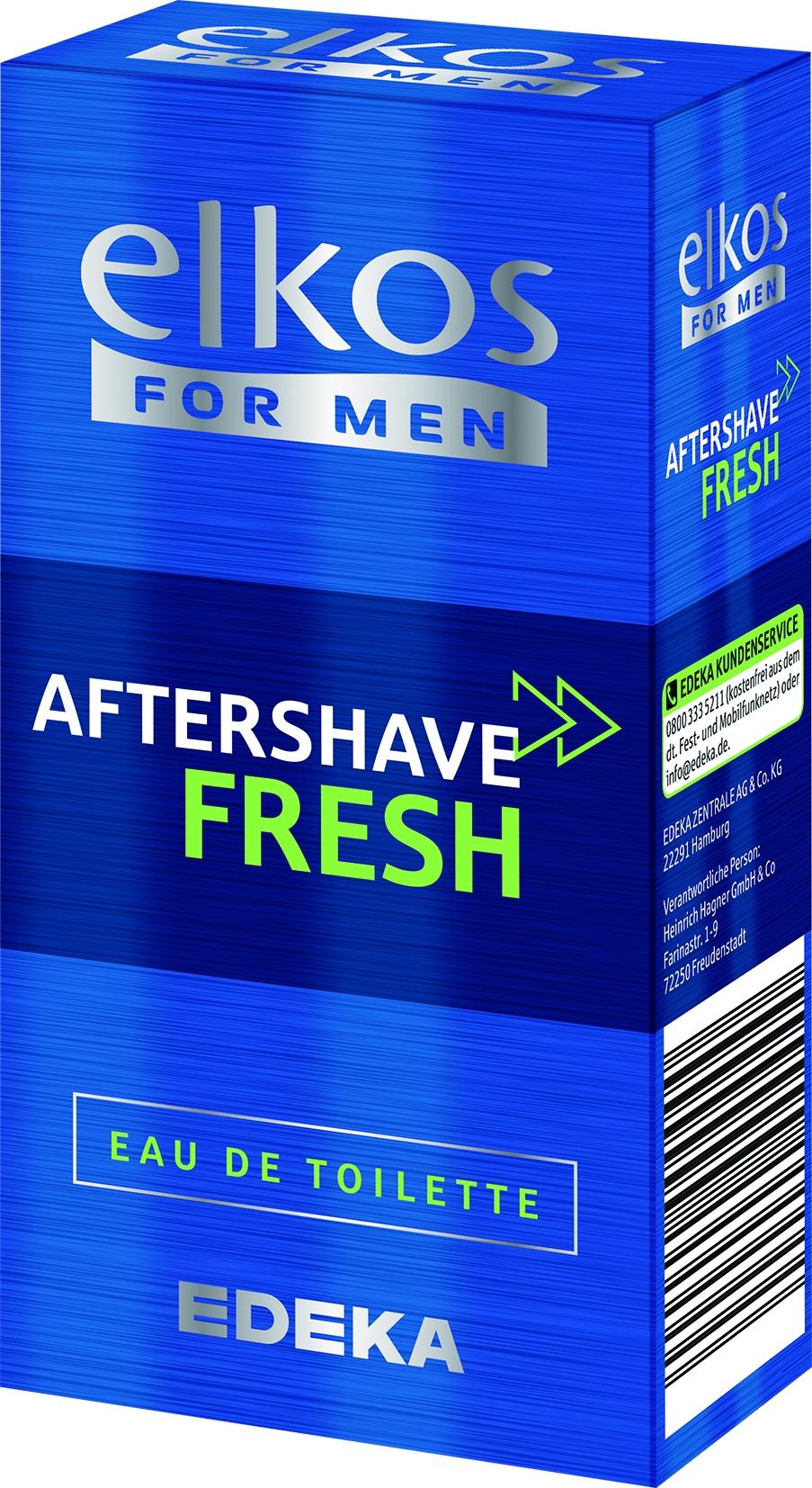 After Shave Fresh
