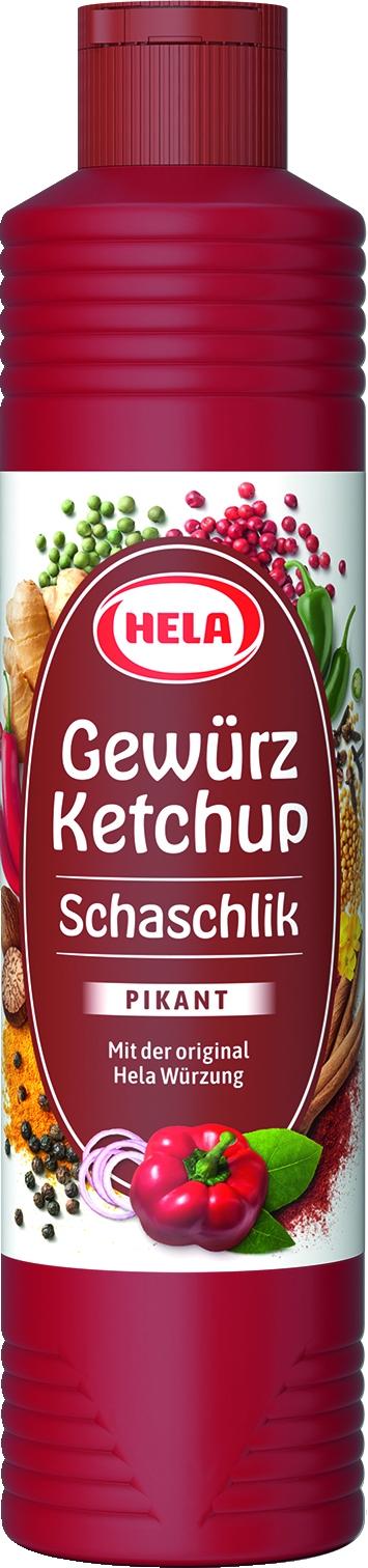 Schaschlikgewuerz Ketchup