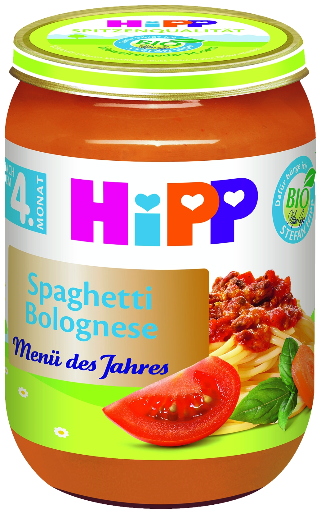Bio 6230-01Spaghetti Bolognese