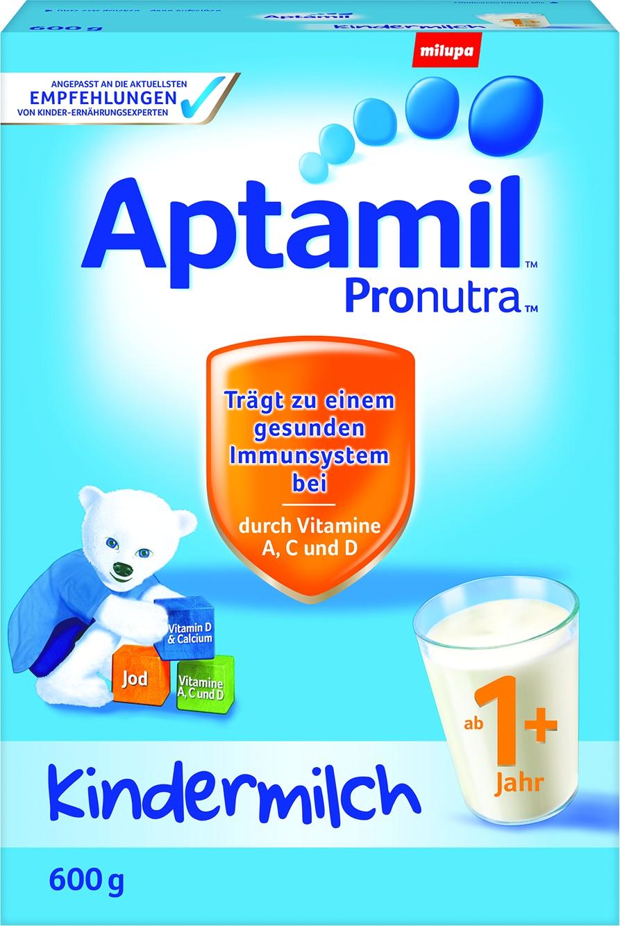 Aptamil Kindermilch 1+