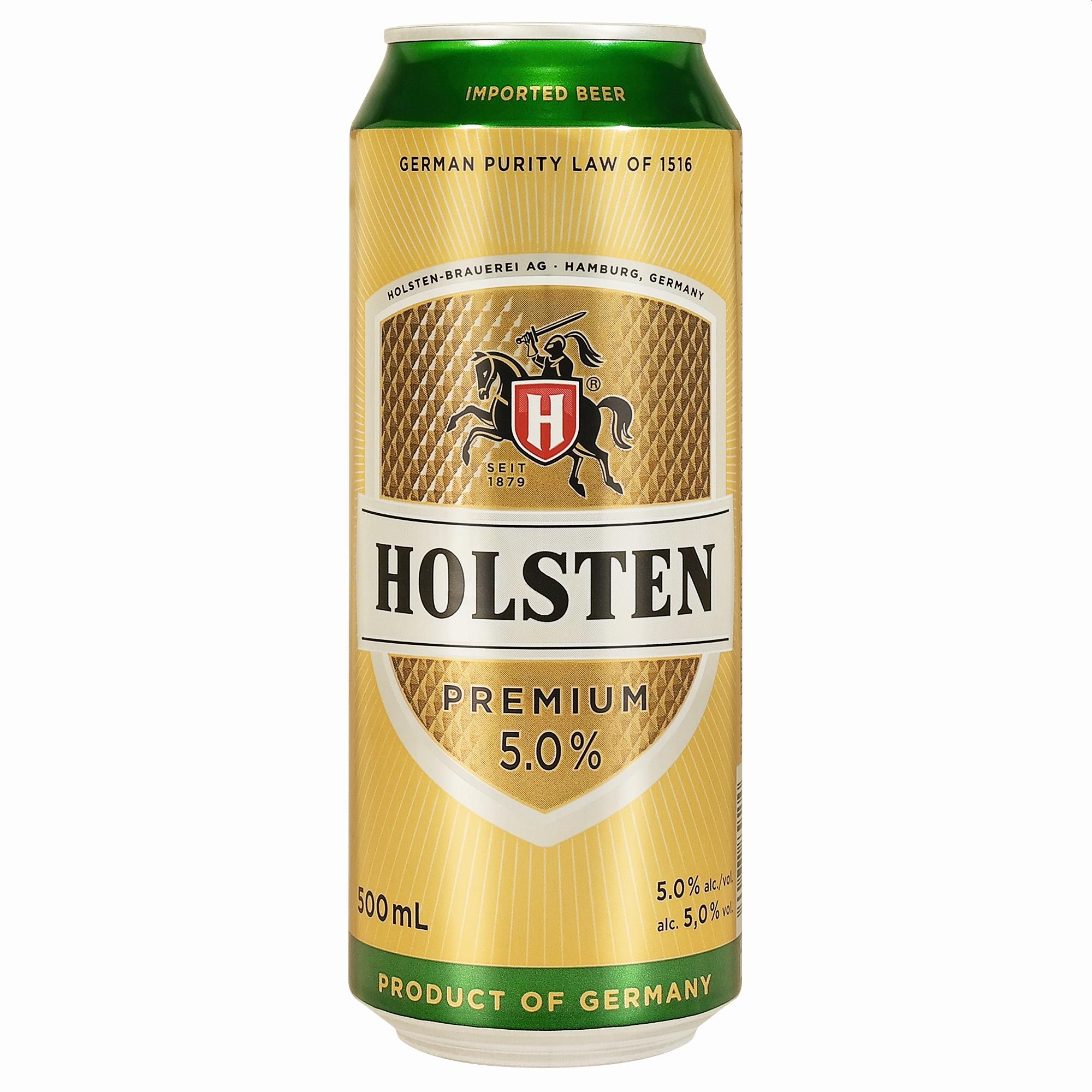 Holsten Premium 24Ds x 0,5lt