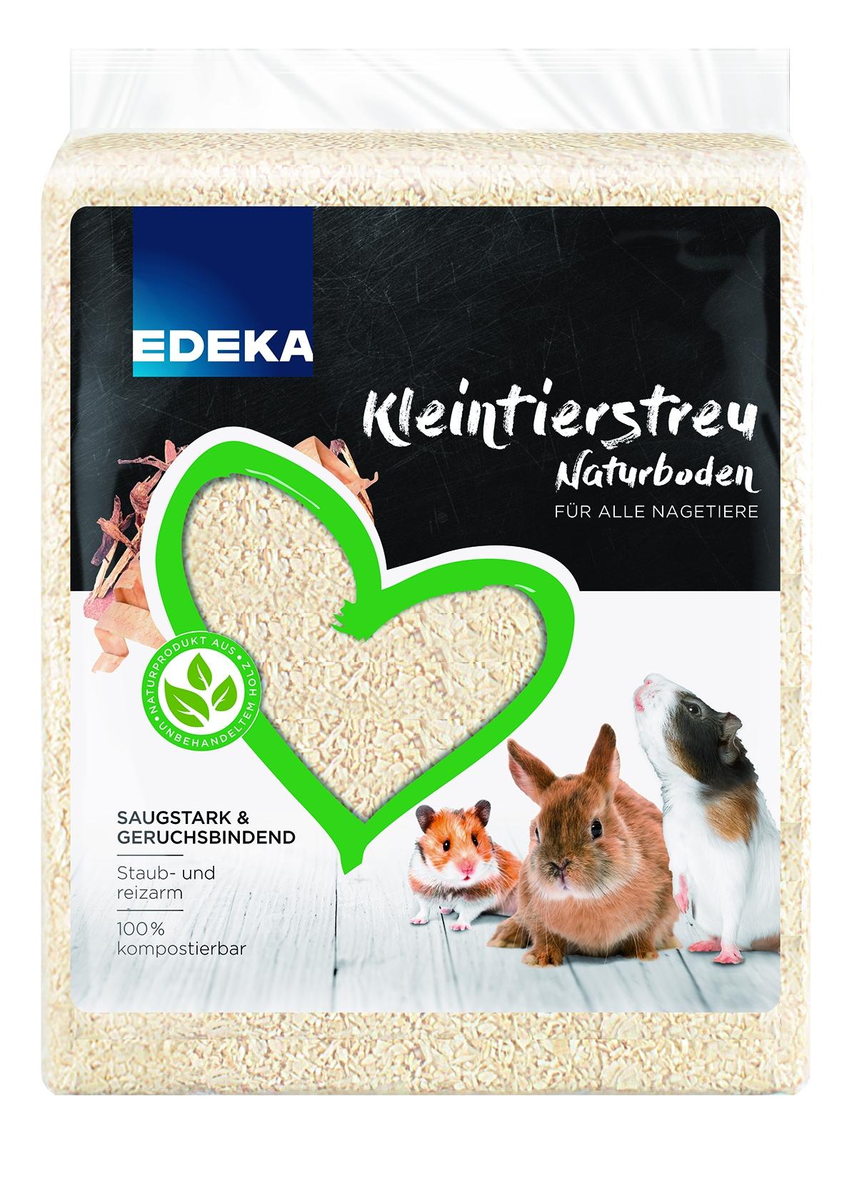 Nagetier Einstreu/Holzspäne