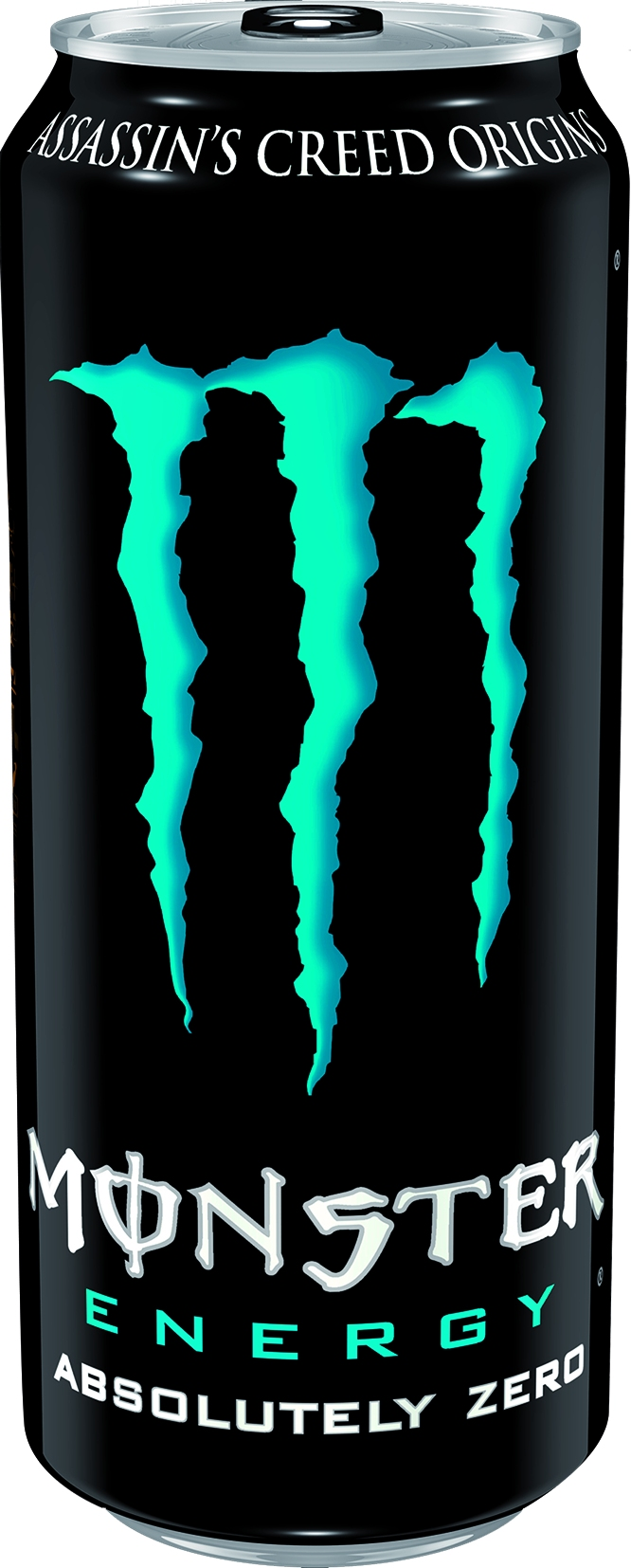 Monster Energy Drink Absolutely Zero
