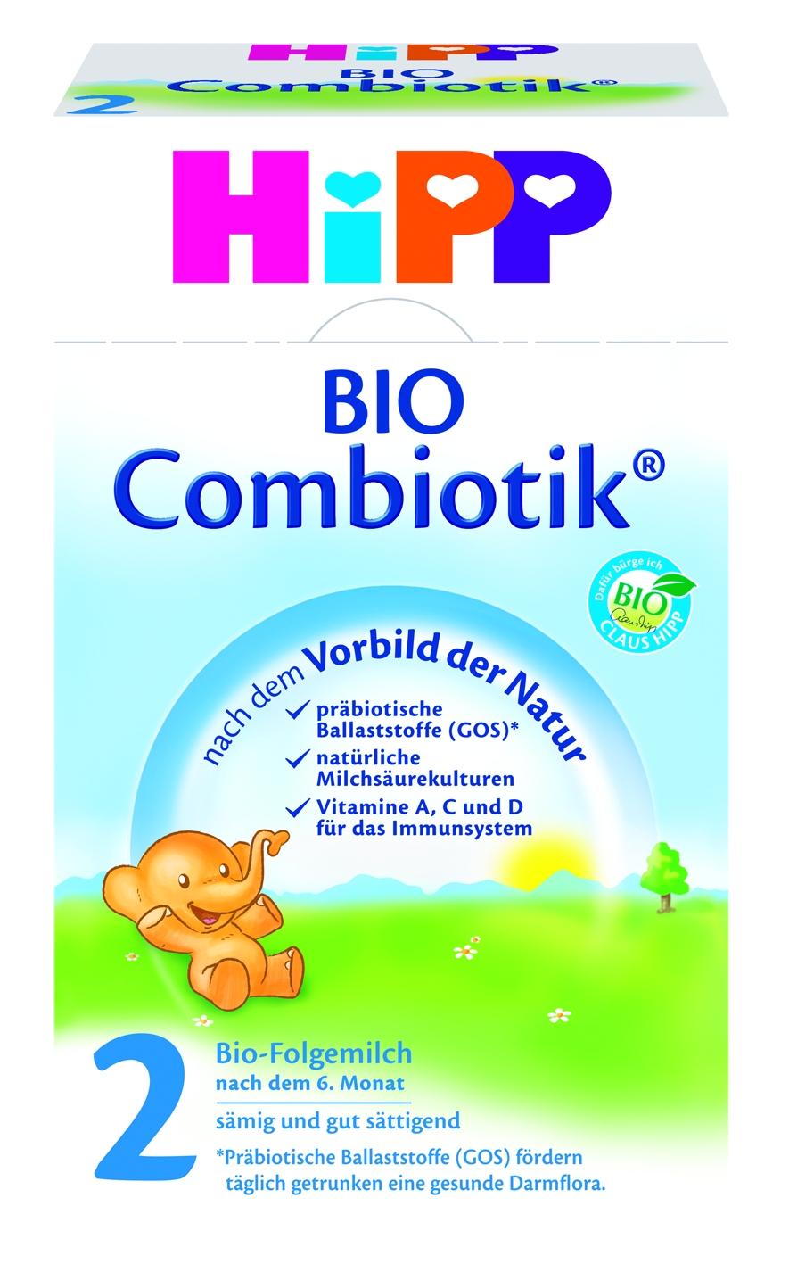 Bio 2032 Milchnahrung Combiotik 2