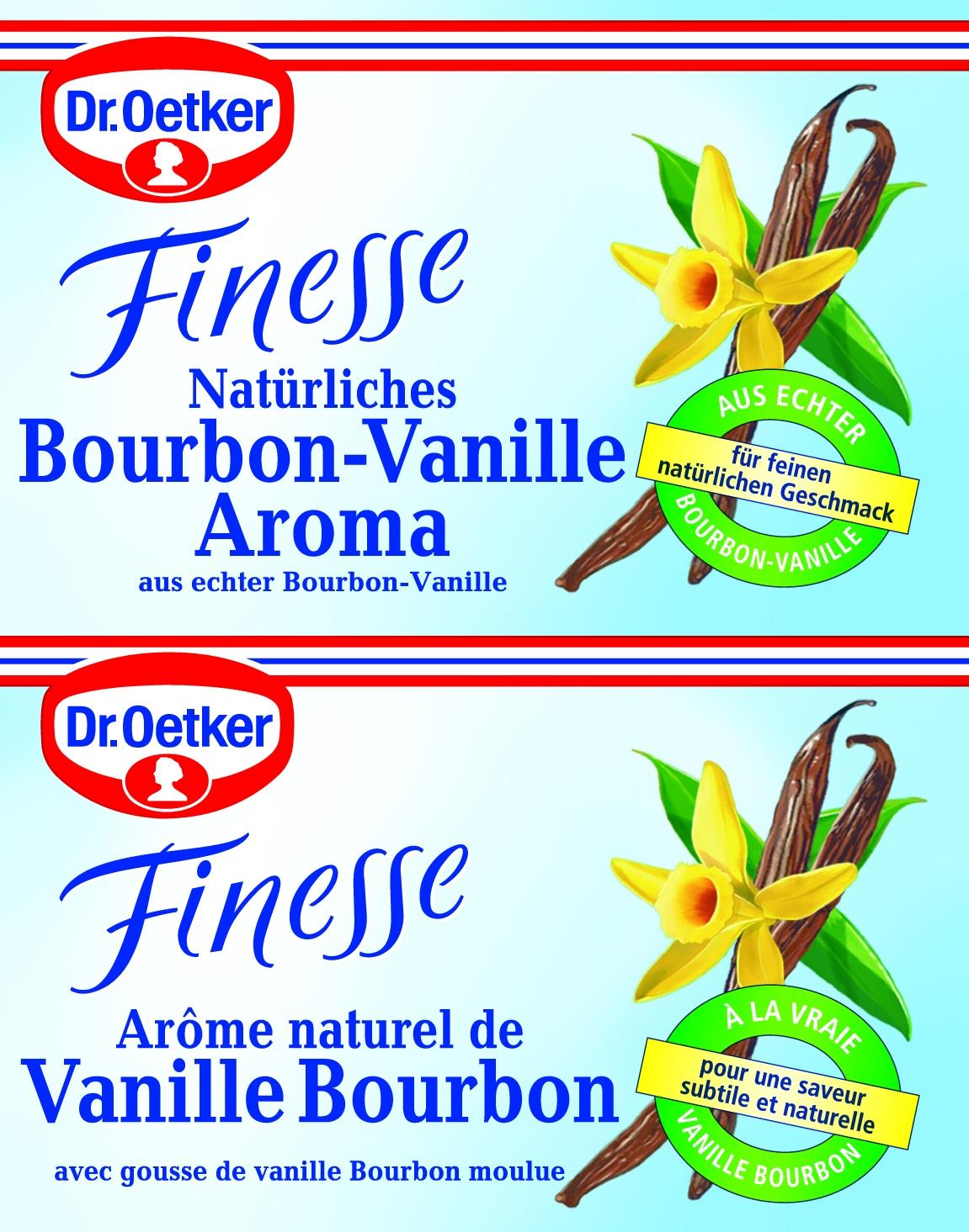 Finesse Bourbon-Vanille 2er