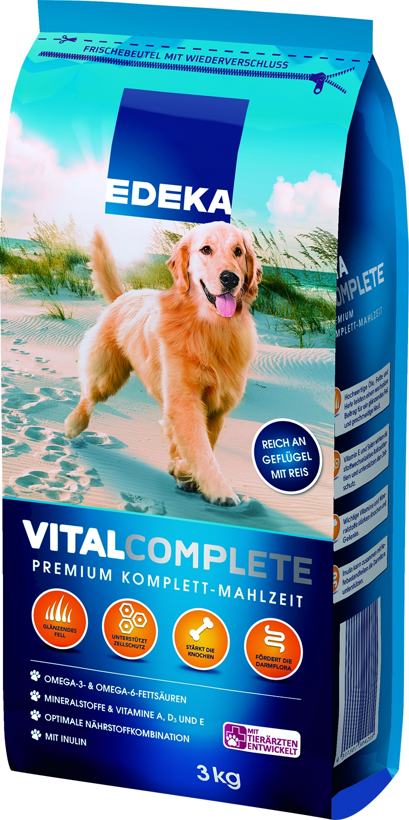 Dog Vita Complete Premium