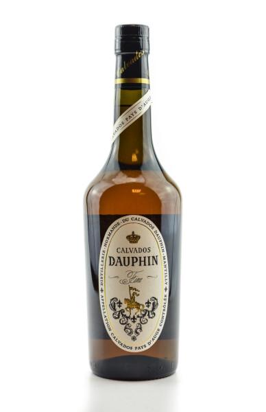 Dauphine Fine Calvados Pays d´ Auge
