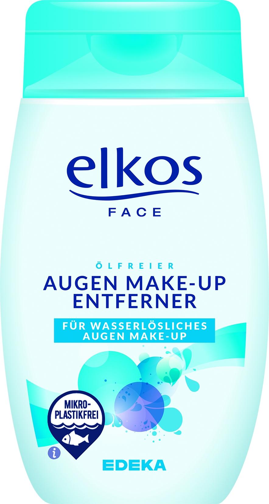 Augen-Makeup Entferner