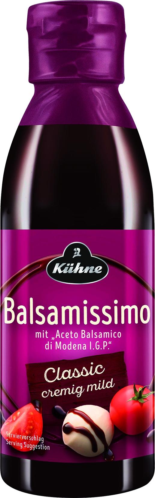 Balsamissimo Balsamico-Creme cremig-mild