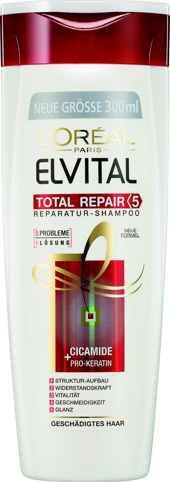 Shampoo Repair 5