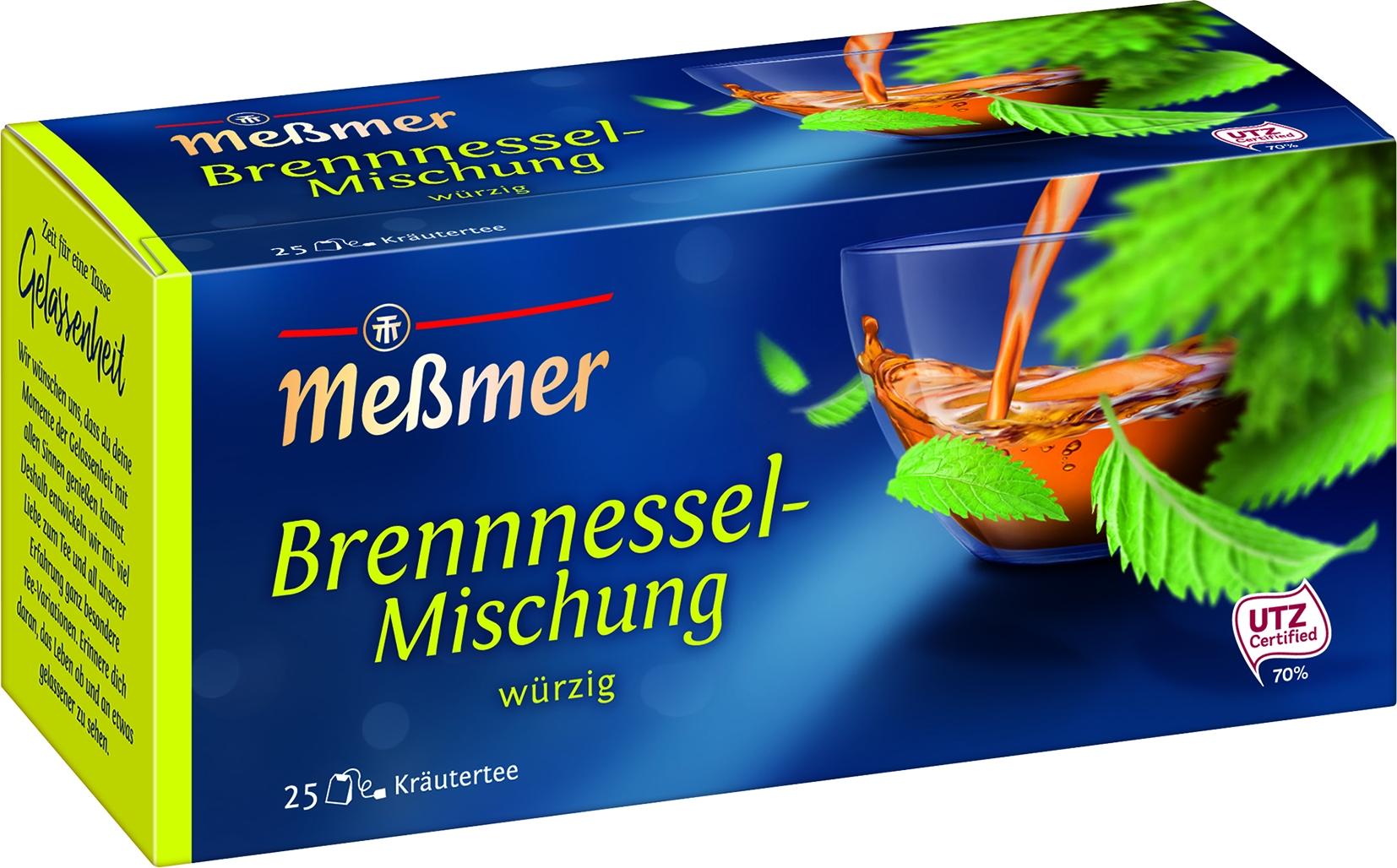 Brennesseltee 25X2gr