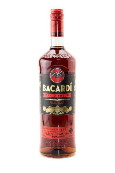 Bacardi Fuego