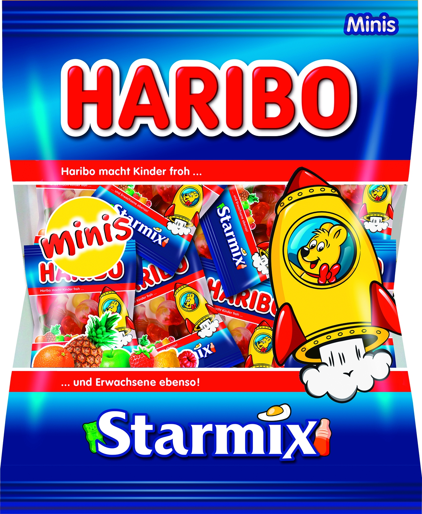 Starmix Minis
