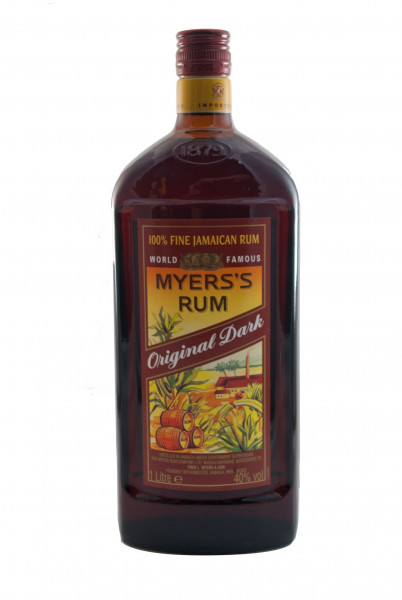 Myer´s Original Dark Rum