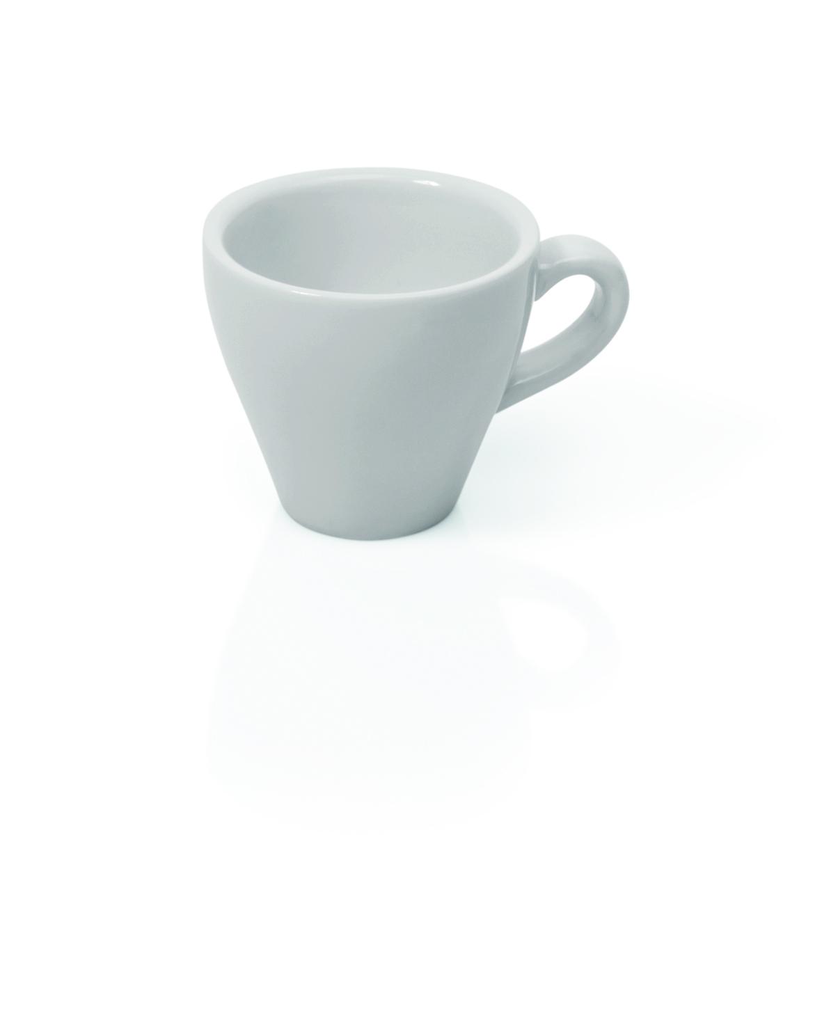 Espressotasse aus Porzellan 0,09ltr