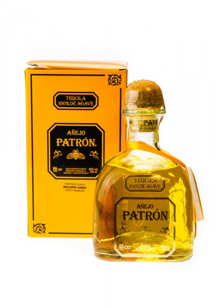 Patrón Tequila Anejo